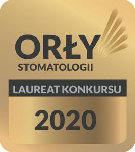 logo orły stomatologii