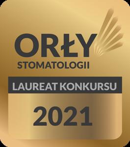 Orły stomatologii laureat 2021